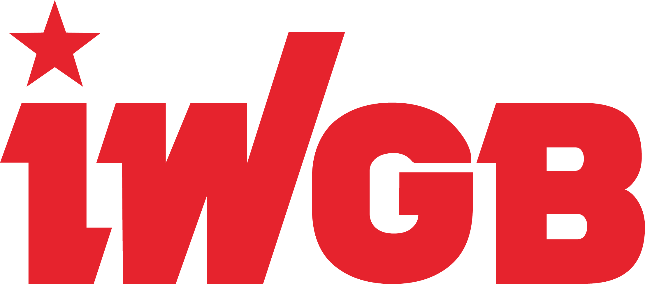 Independent Workers Union of Great Britain logo